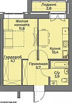 ЖК Солнечные часы купить квартиру