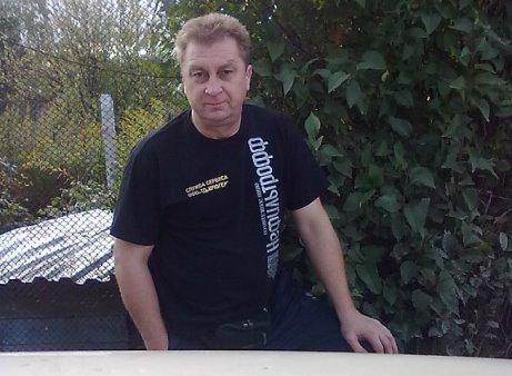 Сергей  Горинов