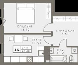 ЖК Эрмитаж