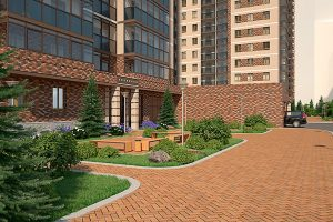 Жилой комплекс «Расцветай» на Гоголя квартиры от застройщика. Ипотека
